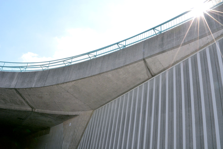 VOGL+ Brückensanierung