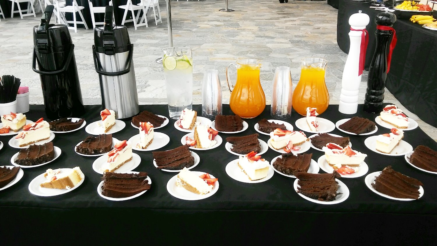 Brunch Event