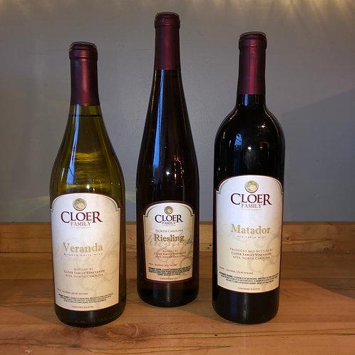 Cloer Vineyards