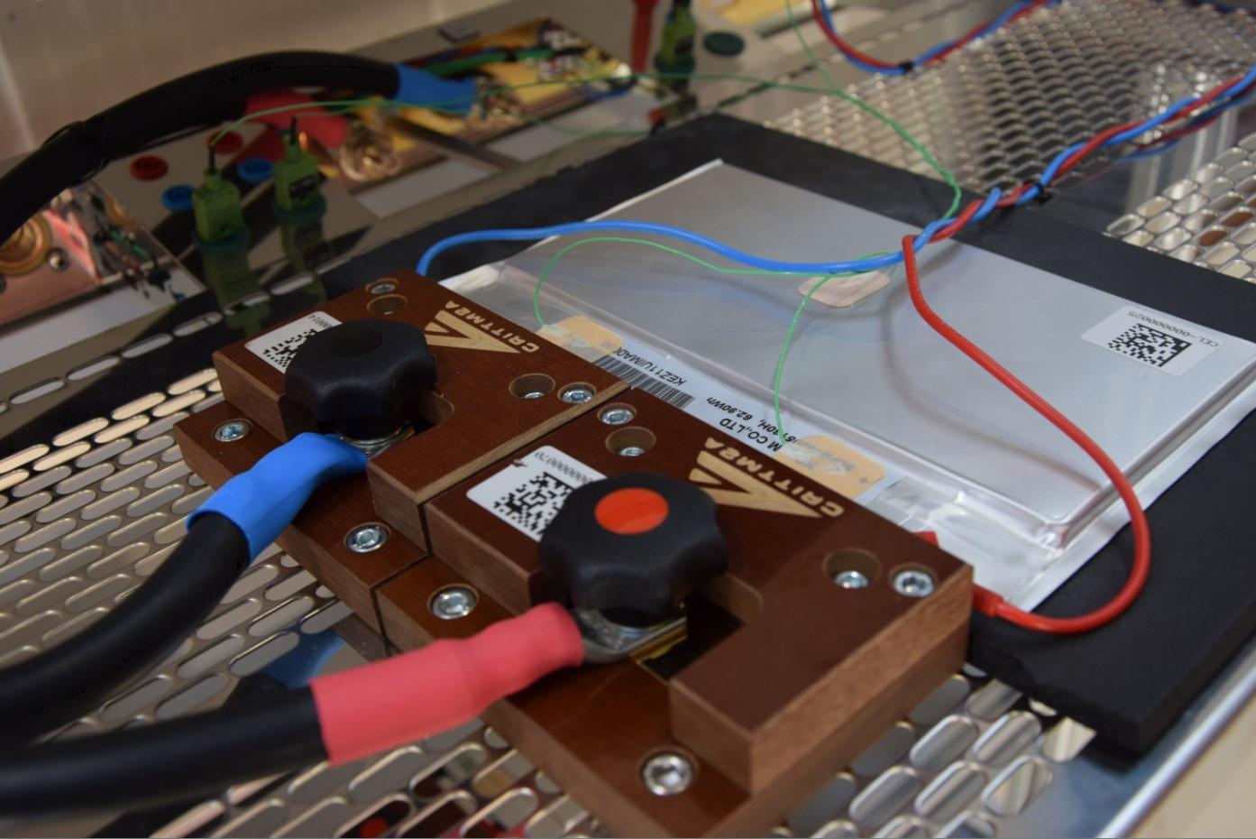Etude/fabrication pour bancs électrique