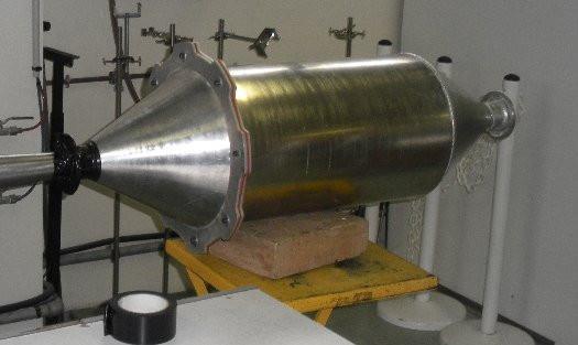 Filtre laboratoire