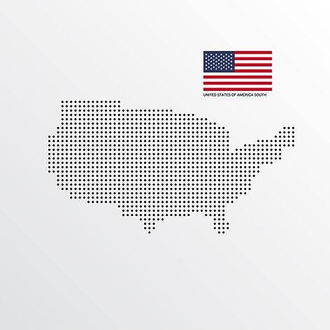 Map.usa