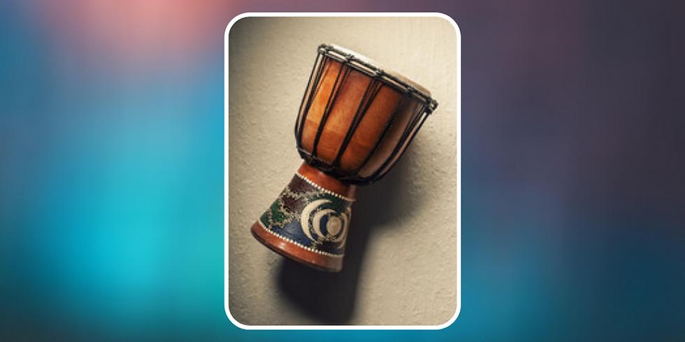 Afro-Caribbean Drum Circle / Spiritual Exploration