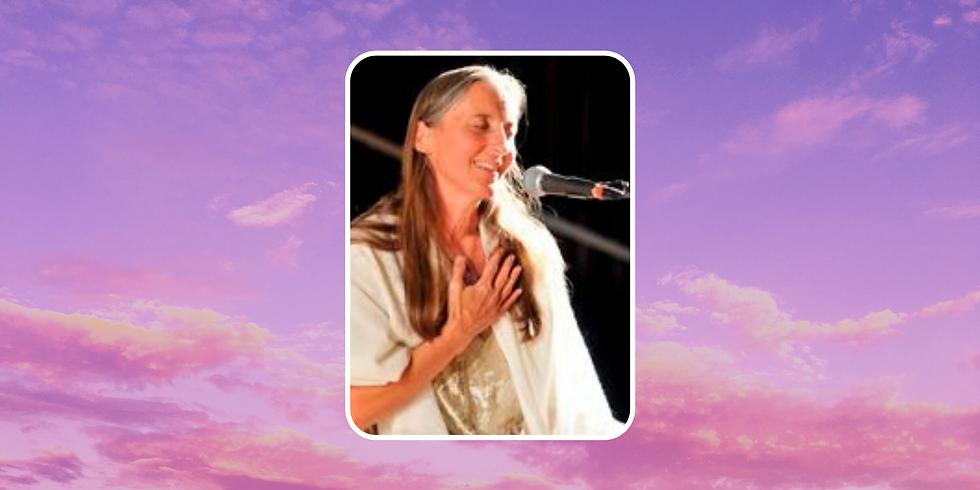 W.O.W. Wednesday: What is Freedom? with Rev. Angelika Schafer