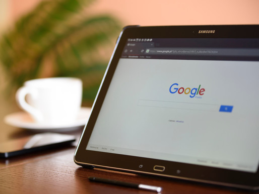 Before You Place a Google Ad: The Foundation Needed Prior to Advertising Yourself