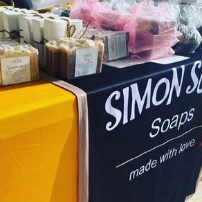 Soap Artistry with a Cause - Consulting with Simon Sudz