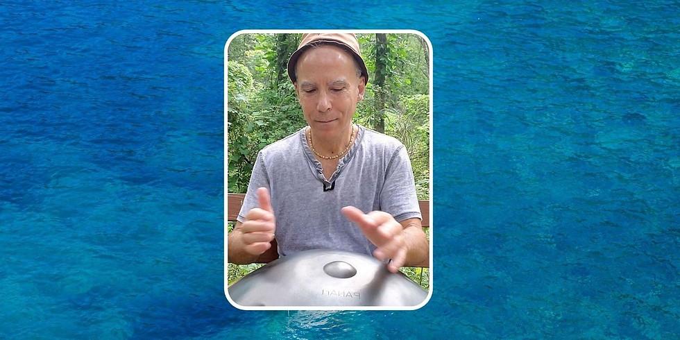 W.O.W. Wednesday: Matt Venuti - Music from the Finger Lakes
