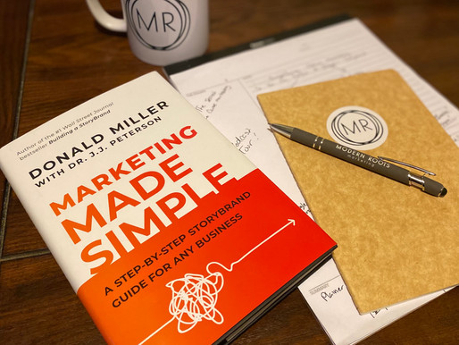 Our Top 5 Book Picks to Kickoff Your 2021 Online Marketing Plans