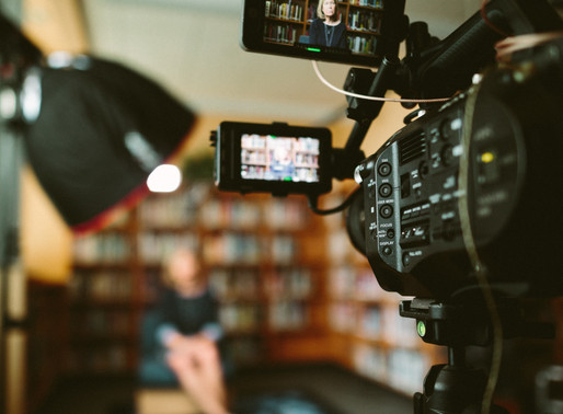 Videography with Modern Roots Marketing