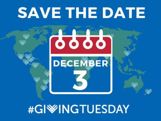 #GivingTuesday, a Must for Nonprofits
