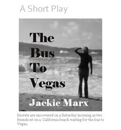 My play, The Bus to Vegas, was chosen for a staged reading (Dramatists Guild of America New Works Fe