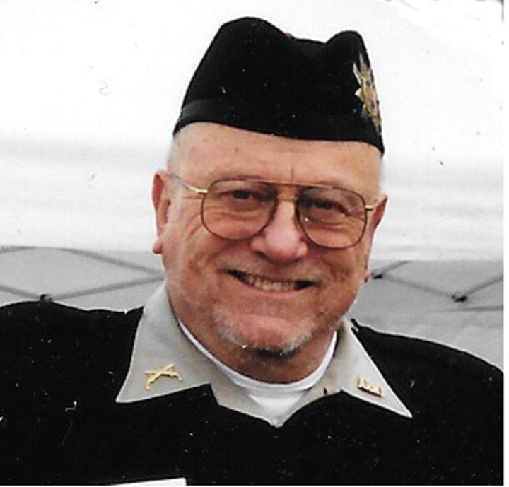 Rest in Peace Bob Carpenter