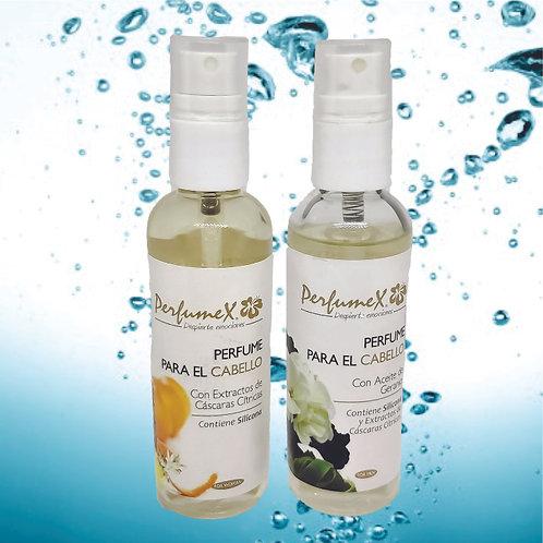 Perfume para el Cabello 60 ml