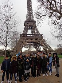 séjou Paris