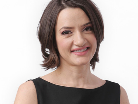 AESARA PARTNERS STRENGTHENS ITS OPERATIONS IN EUROPE WITH MAGDA NICULESCU JOINING AS PARTNER