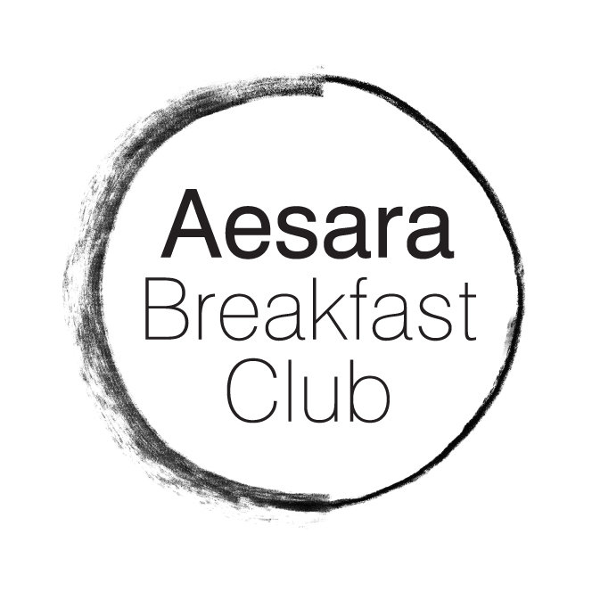 Aesara Breakfast Club Asia - April 2021