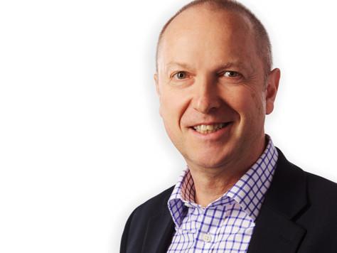 PRESS RELEASE: DAVID MAY JOINS AESARA PARTNERS IN THE UK