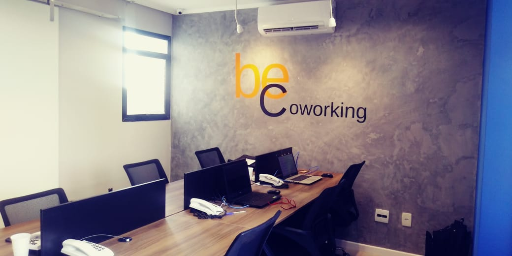 Be Coworking