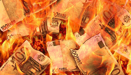 KanPiek Fiscale Advocatuur Amsterdam | I love the smell of burning money in the morning