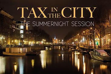 KanPiek Fiscale Advocatuur Amsterdam   Tax in the City