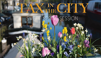 KanPiek Fiscale Advocatuur Amsterdam | Tax in the City Spring Sessie