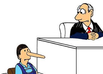 De fiscaal advocaten van KanPiek Fiscale Advocatuur weten wanneer het raadzaam is te zwijgen en wanneer niet