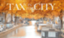 KanPiek Fiscale Advocatuur Amsterdam | Tax in te City Autumn Session
