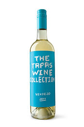 The Tapas Wine Collection Verdejo 2011.j