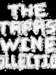 Log Tapas - texto blanco - fondo transpa