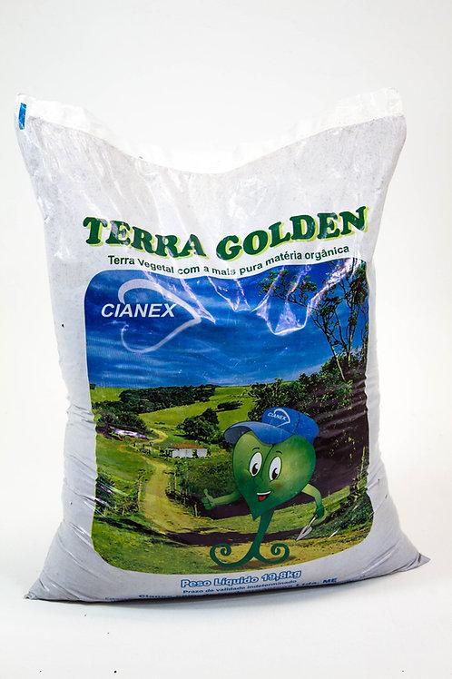 TERRA VEGETAL - embalagem grande 20 kg