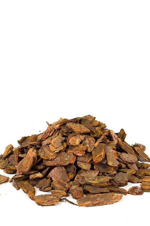 Casca de Pinus - embalagem grande (20 litro)