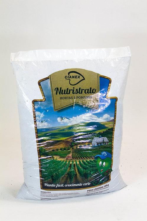 NUTRISTRATO HORTAS E POMARES - embalagem grande 18kg