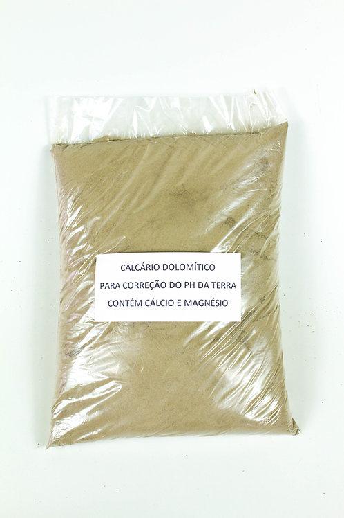 Calcário Dolomítico (4kg)