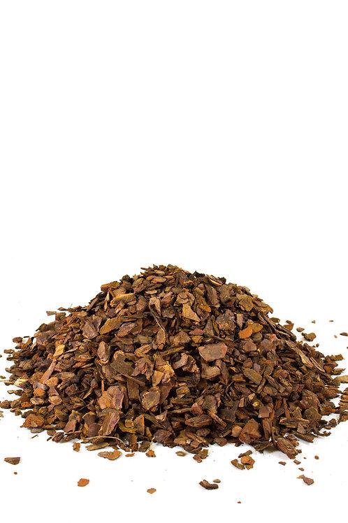 Casca de Pinus - embalagem media (10 litros)