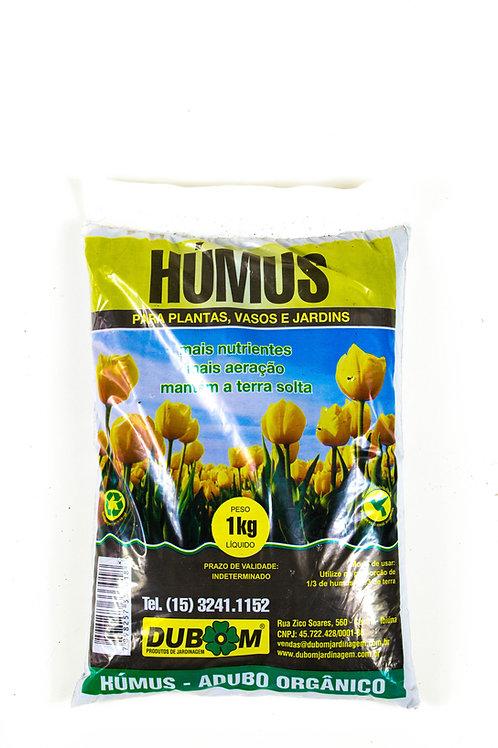 HÚMUS DE MINHOCA -1Kg
