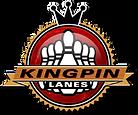 Kingpin Lanes Logo.png