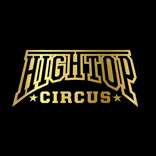 £50 High Top Circus Gift Voucher