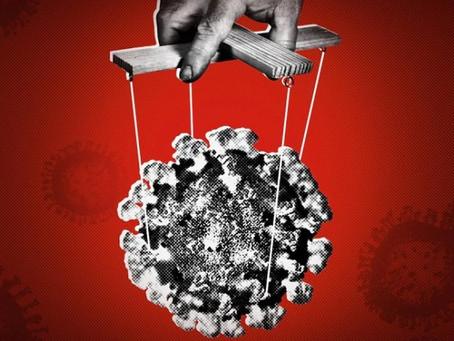 Virus Mania – Comment Big Pharma et les médias inventent les épidémies...