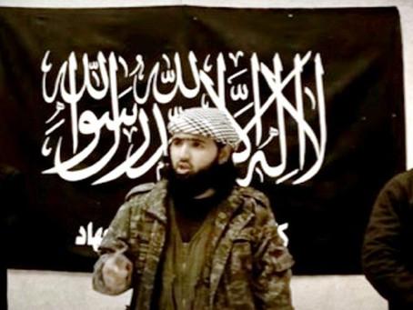 Al-Qaïda en Syrie : une source « fiable » des médias occidentaux...