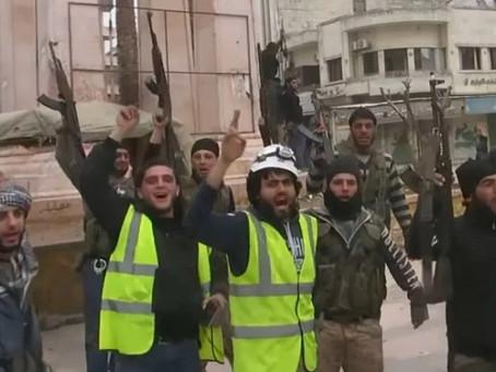 Guerre sur la Syrie : Scandale d'une corruption avérée dissimulée par les gouvernements occidentaux!