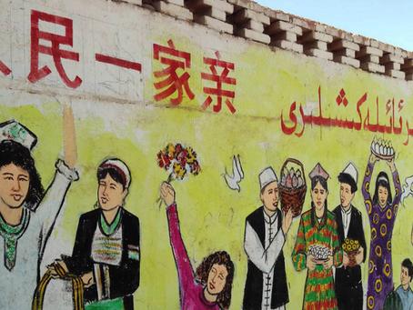 La Chine, les Ouïghours, le Xinjiang et la propagande : les faits d'abord...