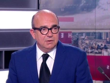 Karl Zéro sur les Réseaux pédos – Investigation VS Domestication...