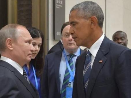 Russie-OTAN : 14 ans après le discours de Poutine au Bundestag...