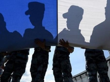 Réaction à la Tribune des militaires d'active...