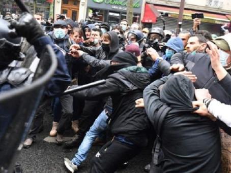Comment nous glissons peu à peu vers l'ère des soulèvements populaires...