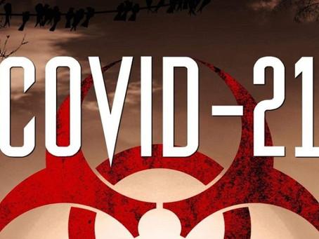 Covid-21 – Préparation des esprits...