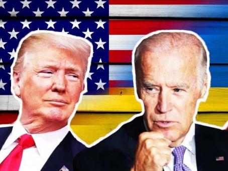 Ukrainegate – L'ingérence ukrainienne dans l'élection présidentielle américaine de 2016...