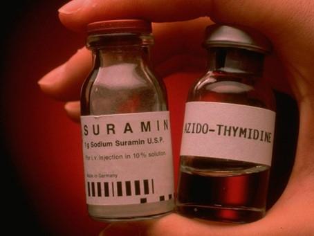 Vaccin ARNm – Il existe un antidote...