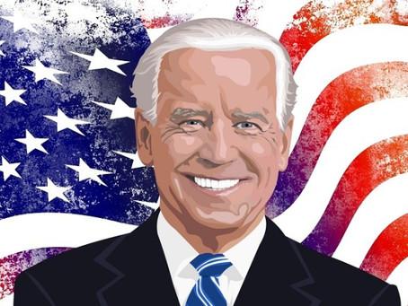 Hey Joe ! Un président vraiment parfait ?