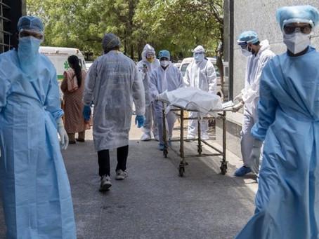 Seychelles, Maldives, les pays les plus vaccinés du monde battent tous les records de contamination
